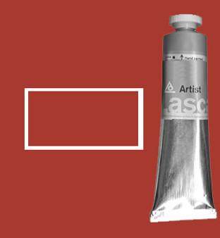 Lascaux Artist Acrylic 45ml Series 2: Tran Oxide Red