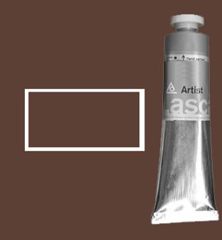Lascaux Artist Acrylic 45ml Series 1: Tran Oxide Brown