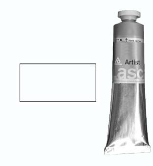 Lascaux Artist Acrylic 45ml Series 1: Titanium White