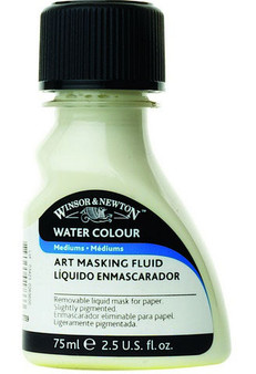 Winsor & Newton Art Masking Fluid 75ml