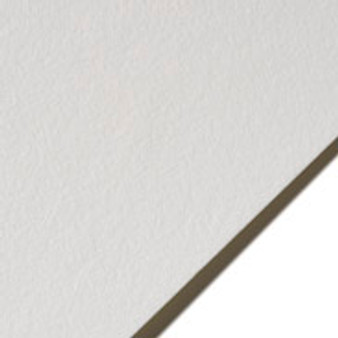 Rising 100% Cotton Rag Museum Mat Board 32x40 4ply Warm White - Quartered sheet