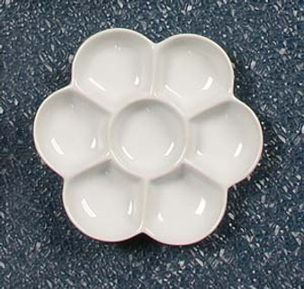 Jack Richeson Ceramic Flower Tray