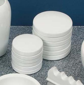 Jack Richeson Porcelain Nesting Palettes Large