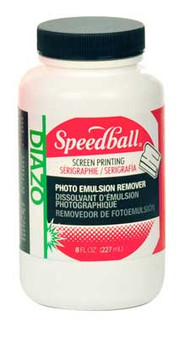 Speedball Photo Emulsion Remover 8oz