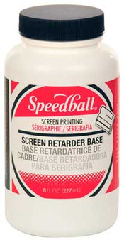 Speedball Screen Ink Acrylic 8 0z Retarder