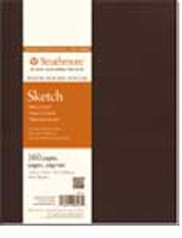Strathmore Softcover Sketch Journal 5.5x8