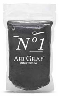 Viarco ArtGraf No. 1 Kneadable Graphite 150g