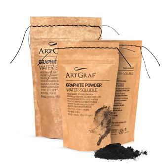 Viarco ArtGraf Watersoluble Powdered Graphite 250gsm