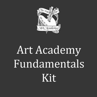 Art Academy Fundamentals Kit