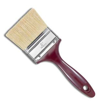 Princeton Better Bristle Gesso Brush 1-Inch