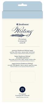 Strathmore Writing Series Envelopes 3.9x8.9 - #9