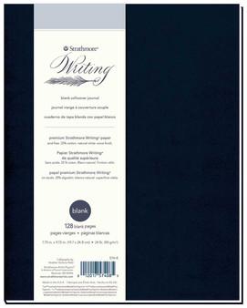 Strathmore Writing Series Softbound Journal 7.75x9.75 Blank