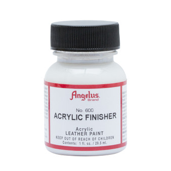 Angelus Leather Acrylic Finisher 1oz