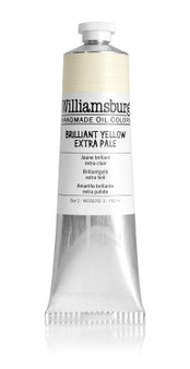 Williamsburg Handmade Oil 150ml Brilliant Yellow Extra Pale