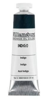 Williamsburg Handmade Oil 37ml Indigo