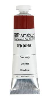 Williamsburg Handmade Oil 37ml Red Ochre
