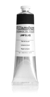 Williamsburg Handmade Oil 150ml Lamp Black