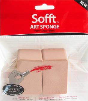 Sofft Sponge Anglel Slice Flat