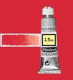 Schmincke Horadam Aquarell 15ml Cadmium Red Medium - 347