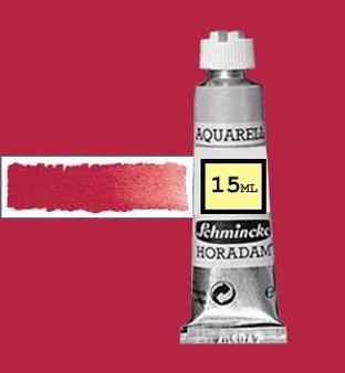 Schmincke Horadam Aquarell 15ml Cadmium Red Deep - 350