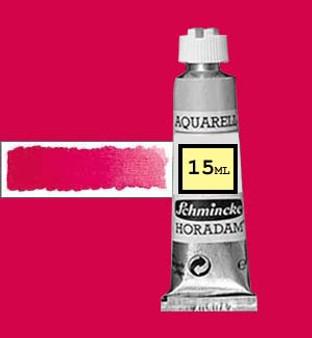 Schmincke Horadam Aquarell 15ml Ruby Red - 351