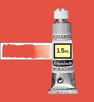 Schmincke Horadam Aquarell 15ml Vermillion - 365
