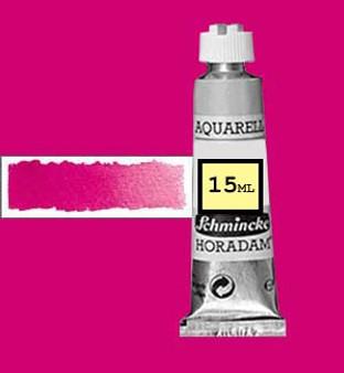 Schmincke Horadam Aquarell 15ml Purple Magenta - 367