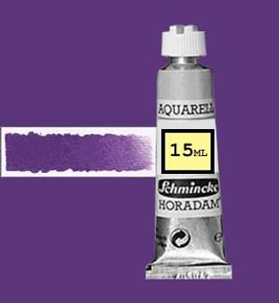 Schmincke Horadam Aquarell 15ml Schmincke Violet (formerly Mauve) - 476