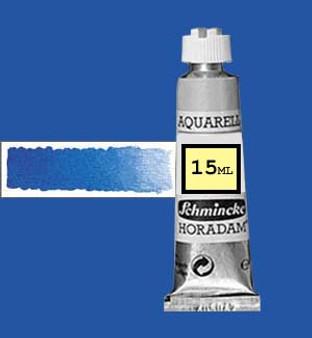 Schmincke Horadam Aquarell 15ml Cobalt Blue Light - 487