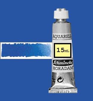 Schmincke Horadam Aquarell 15ml Ultramarine Blue - 496