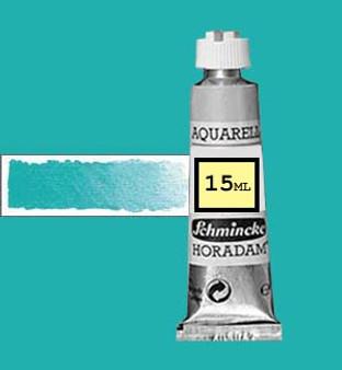 Schmincke Horadam Aquarell 15ml Cobalt Turquoise - 509