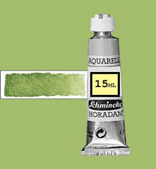 Schmincke Horadam Aquarell 15ml Green Earth - 516