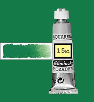 Schmincke Horadam Aquarell 15ml Cobalt Green Pure - 535