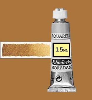 Schmincke Horadam Aquarell 15ml Raw Umber - 667