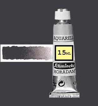 Schmincke Horadam Aquarell 15ml Neutral Tint - 782