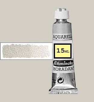 Schmincke Horadam Aquarell 15ml Silver - 894