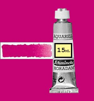 Schmincke Horadam Aquarell 15ml Brilliant Purple - 930