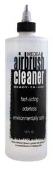 Iwata Medea Airbrush Cleaner 16oz.