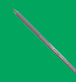 Caran d'Ache Pablo Pencil .460 Peacock Green