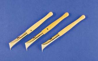 Jack Richeson Tjanting Needle Large 1 Spout