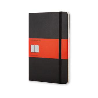 Moleskine Specialty Address Book Pocket Size Black