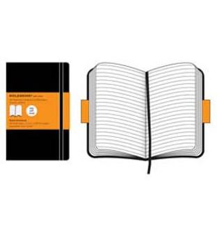Moleskine Soft Notebook Pocket Ruled