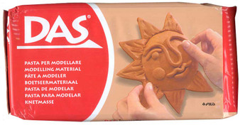 Das Terracotta Clay 1.1 lb.