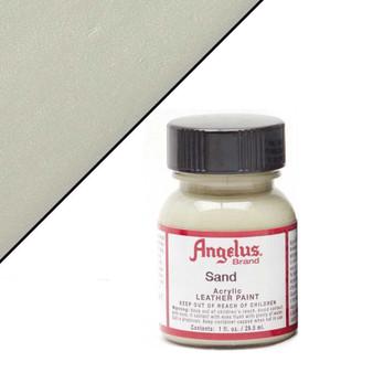 Angelus Leather Paint 1oz Sand