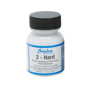 Angelus Leather 2-Hard Additive 1oz