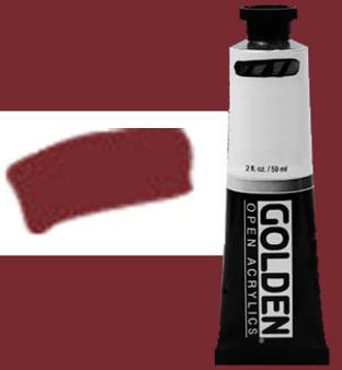 Golden Open Acrylic 2oz Violet Oxide