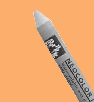 Caran d'Ache Neocolor II .300 Fast Orange