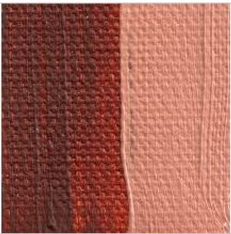 Natural Pigments Rublev Artist Oil 50ml Tube Italian Burnt Sienna