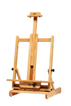 Jack Richeson Best Tabletop Easel OVERSIZED - Special Shipping Charges will apply