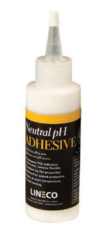 PVA Neutral pH Adhesive 4 oz bottle